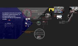 1 Sociedad de la información y el conocimiento: los DDHH y el rol comunicativo de los movs soc