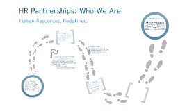 HR Partners: Human Resources, Redefined.
