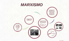 Esta corriente surge con el alemán Carlos Marx (1818-1883) y