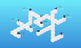 Copia de Creative Cube - Free Prezi Template