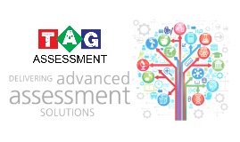 Introduction to TAG Assessment for Singapore American School