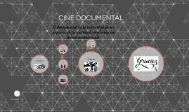Copy of CINE DOCUMENTAL