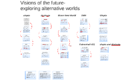 Visions of the future-