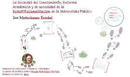José Mirtenbaum EPG-UAGRM