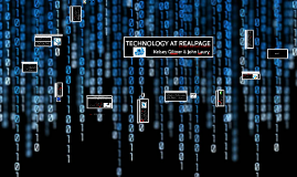 Copy of TECHNOLOGY AT REALPAGE