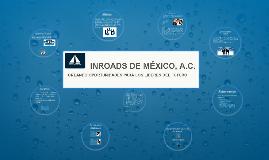 Inroad en México