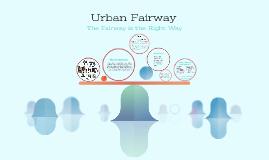 Urban Fairway