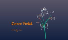 Copy of Copy of Correo Postal