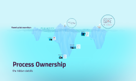 What Process Ownership is
