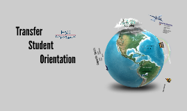 Copy of Copy of Transfer Student Orientation- FAU