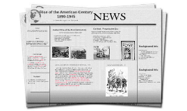 Unit 7: Rise of the American Century