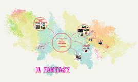 il fantasy
