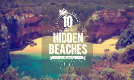 Copy of 10 of The Best Hidden Beaches in Australia