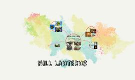 Hill Lanterns
