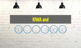 KIWA and