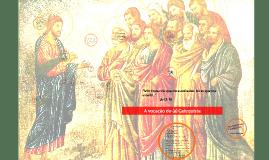 Copy of Encontro de formação para Catequistas
