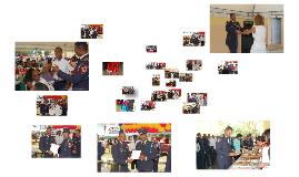 Celebración del día del bombero - 11 de Marzo 2012