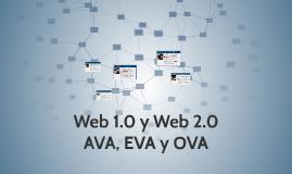 Web 1.0 y Web 2.0