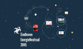 Energieneutraal 2045