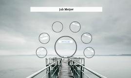 Job Meijer