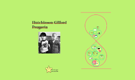 Huntchingson Gilford Progeria Syndrome