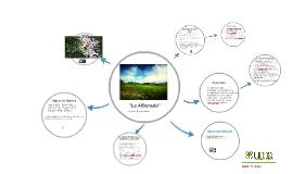 """Copy of Proyecto regenerativo """"La Alborada"""""""