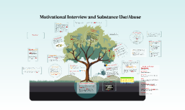 Copy of Motivational Interview and Addiction Counseling
