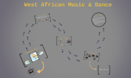 West African Music & Dance