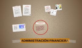 Copy of ADMINISTRACION FINANCIERA