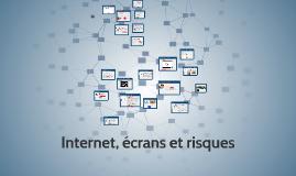 Internet, écrans et risques 5B 5A