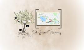 St-Jean-Vianney