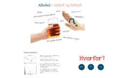 Alkohol: NLM