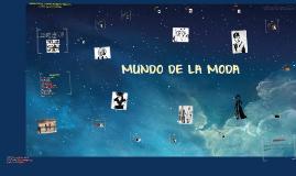 Copy of EVOLUCION DE LA MODA DESDE EL SIGLO XX HAST LA ACTUALIDAD