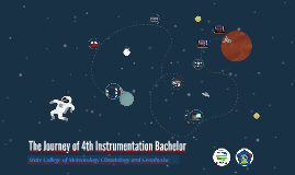 The Journey of 4th Instrumentation Bachelor