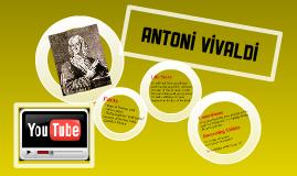 Antonia Vivaldi