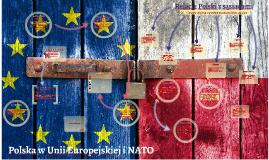 Copy of Polska w Unii Europejskiej i Nato