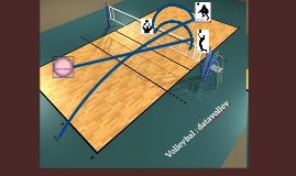 Volleybal in data