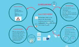 Il melanoma