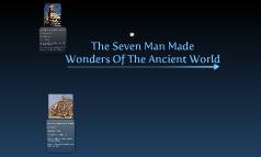 7 Wonders Prezi