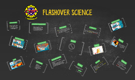 Flashover Science