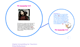 Copy of Digital Storytelling for Teachers