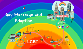 Gay marriage and adoption
