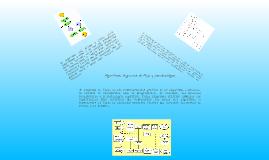 Algoritmos, diagrama de flujo y pseudocódogos