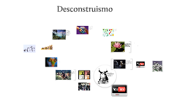 Desconstruismo
