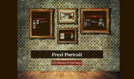 Prezi Portrait
