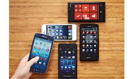 企業運用Mobile Device之資訊安全控管重點