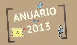 Copy of ANUARIO 2013