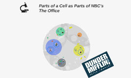 Parts of a Cell: The Office