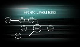 Projeto Layou Ignio