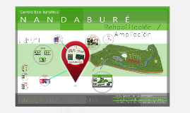 Copy of Centro Ecoturistico Nandaburé